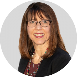 Catherine Gates | Sr. Director of Content, Workmatters